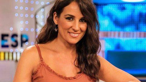 Lorena García de 'Espejo Público' anuncia su embarazo en directo