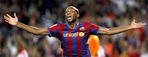 """Keita: """"No sé si los rivales van al cien por cien contra el Madrid"""""""