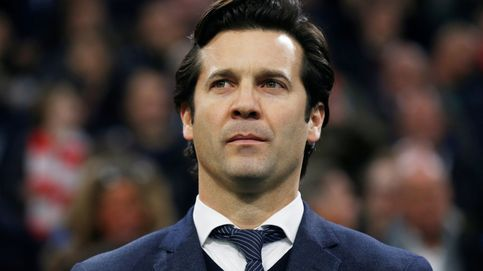 El tacto que Florentino Pérez ha pedido a Solari con Isco, Bale y Marcelo en el Madrid