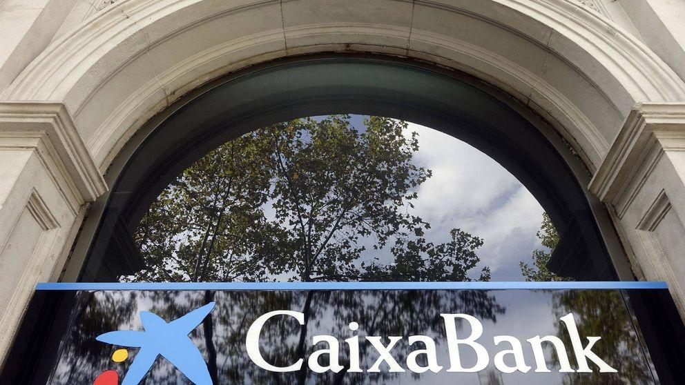 CaixaBank reabre el grifo del ladrillo: crea una filial para financiar el crédito promotor