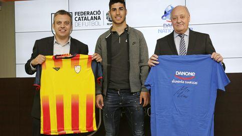 La Danone Nations Cup renueva su compromiso con el fútbol base catalán