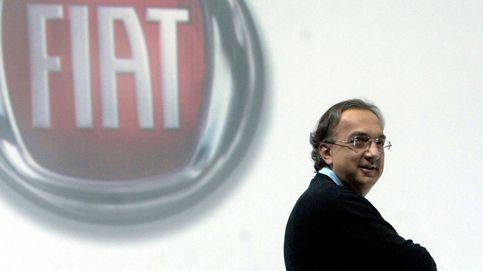 Muere Marchionne, el CEO de Fiat Chrysler que salvó a la compañía