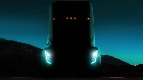 Tesla se juega su futuro esta semana: llega el primer camión eléctrico de Musk