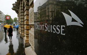 Credit Suisse declara un porcentaje del 6% en Merlin Properties
