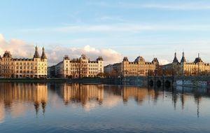 Las 10 ciudades más caras para vivir en 2014