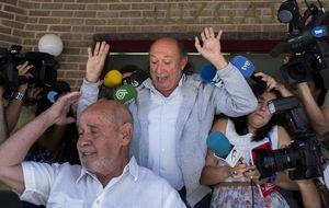 El 'front row' de Montesinos recibe con estupor y escepticismo la noticia
