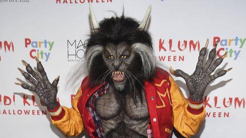 Heidi Klum, la indiscutible reina del disfraz en Halloween