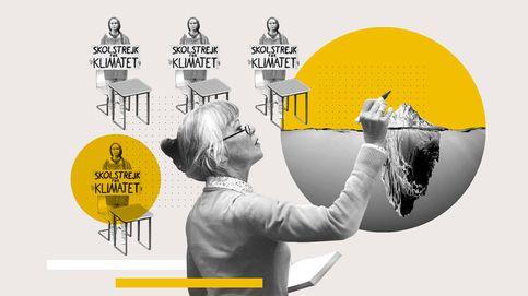 La mujer que está creando un 'ejército' de Gretas Thunberg