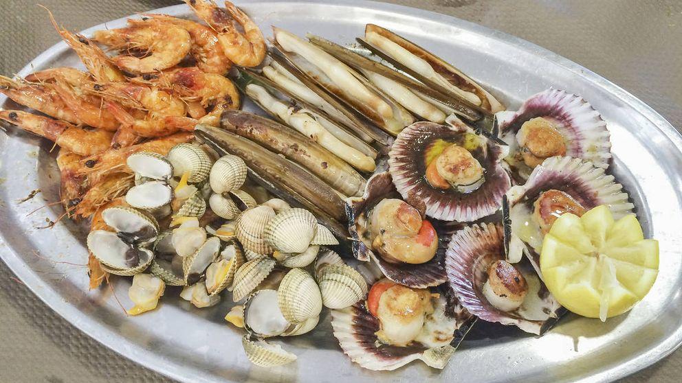 5 restaurantes para darte un homenaje al final del Camino de Santiago
