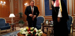 Post de Caso Khashoggi: cómo la muerte de un periodista puede tumbar a un príncipe