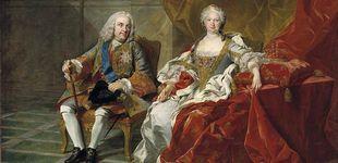 Post de La descontrolada y compleja vida de Felipe V, el primer Borbón