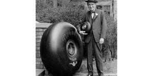 Post de El imperio Firestone: así se creó la mayor fábrica de neumáticos