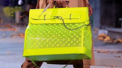 De Louis Vuitton a Givenchy: el streetwear se apropia del lujo