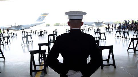 Un militar de EEUU mata a dos personas y luego se suicida en la base de Pearl Harbor