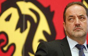 Agapito donará a la Fundación 2032 sus acciones del Real Zaragoza
