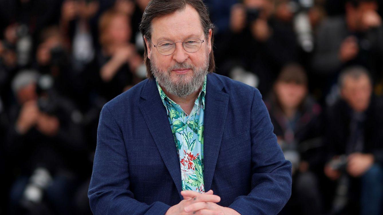 Lars Von Trier manda a Cannes al infierno: la gente huye en masa de su película