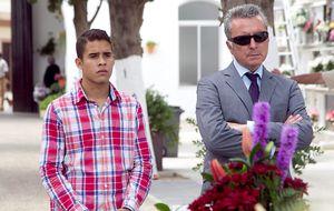 Detenido el hijo de Ortega Cano por agresión y robo de un vehículo