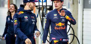 Post de La mayor humillación en la historia de Red Bull