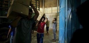 Post de La UNRWA suspende a un trabajador acusado de pertenecer a Hamás