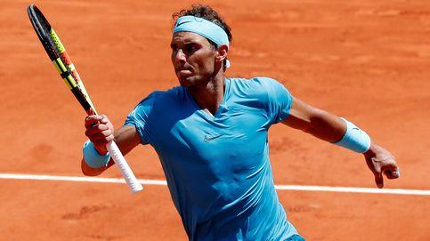 Rafa Nadal vs Juan Martín del Potro: siga en directo la semifinal de Roland Garros