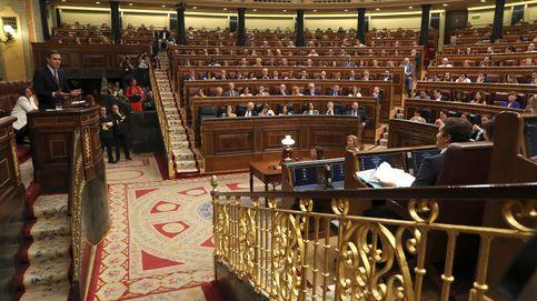 La investidura de Pedro Sánchez, en directo | PNV pide dar un paso flexible y sin miedo