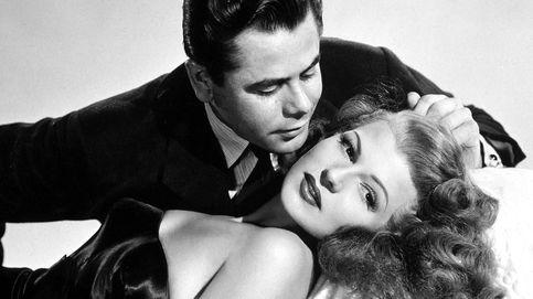 'Gilda', la película que moldeó a Rita Hayworth, escandalizó a España y gustó a Franco