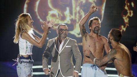 Final 'Supervivientes 2017': José Luis, ganador frente a Alba Carrillo
