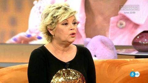 Terelu Campos, contra todos en 'Viva la vida': Estoy hasta el mismísimo moño