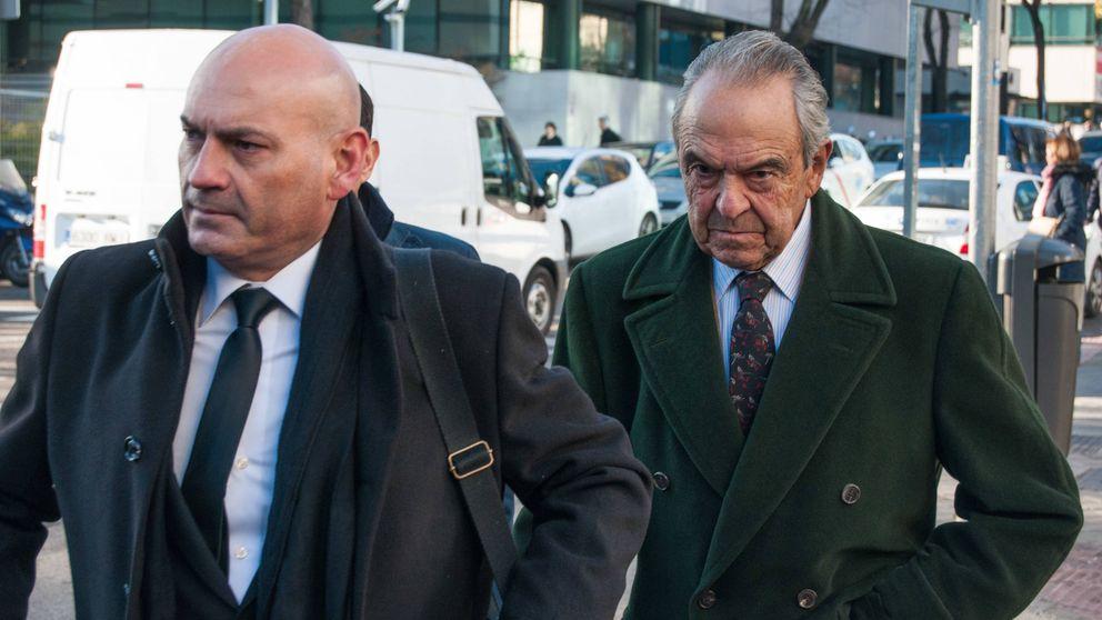 Jaime Botín rectifica y ya no acepta un delito por los impuestos de su jet privado