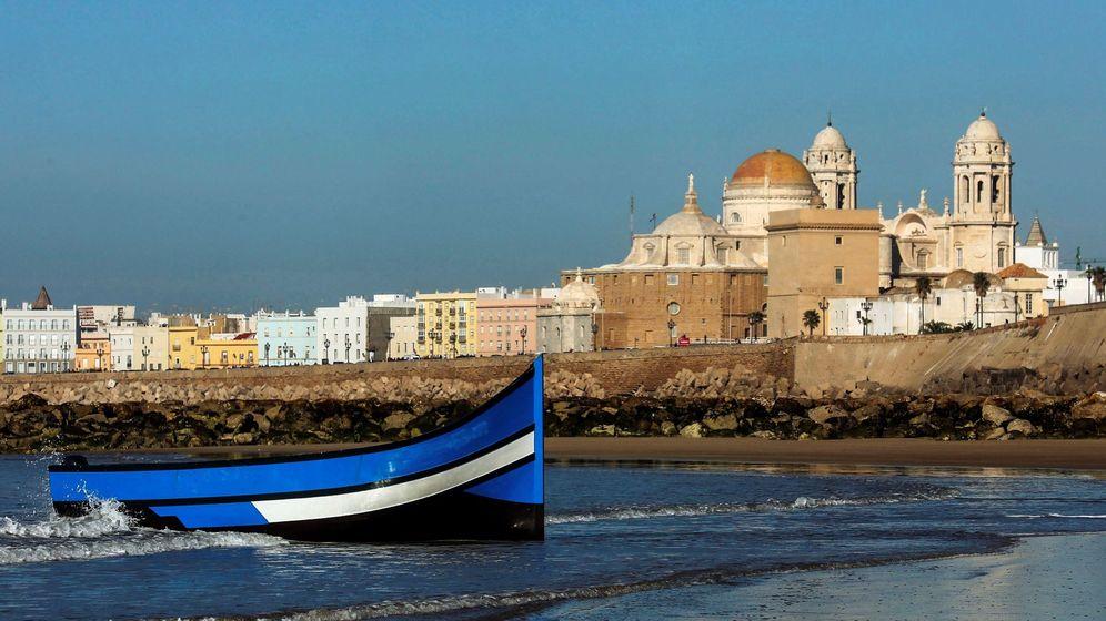 Foto: La provincia de Cádiz lo tiene todo para triunfar. (EFE)