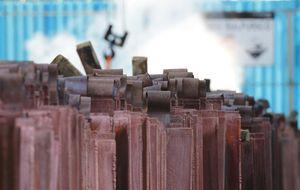 No es solo el petróleo... el cobre se hunde hasta mínimos desde 2009