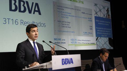 BBVA cerrará 100 oficinas y ajustará 400 empleos más en España antes de final de año