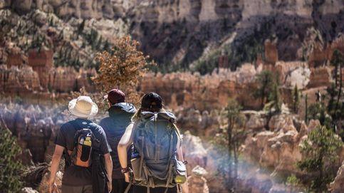 Mochila de senderismo para excursiones
