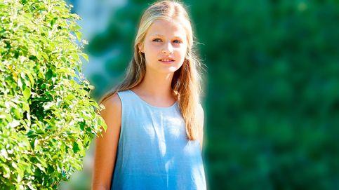 Leonor, una princesa adolescente con muchos retos y una guía a la que seguir