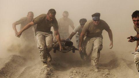 La guerra más larga de EEUU: 16 años contra los talibanes
