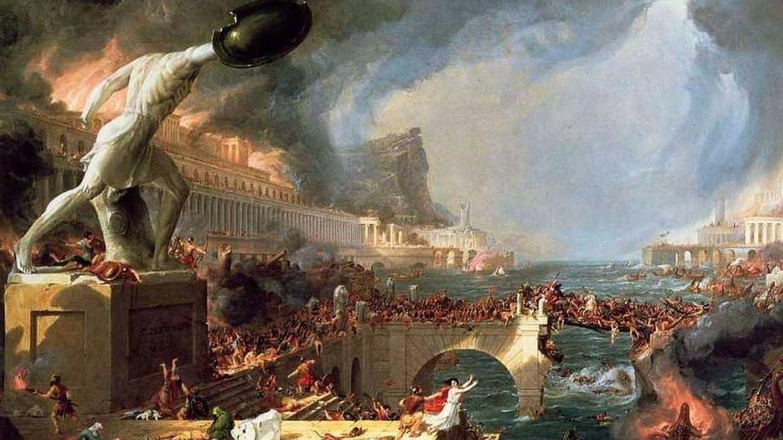 Los 10 mejores libros de historia de Roma antigua y la caída del Imperio romano