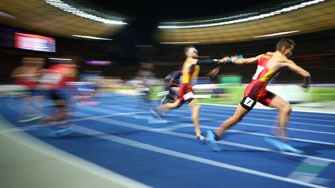 La esperanza del relevo no era en vano: España se lleva el bronce en 4x400