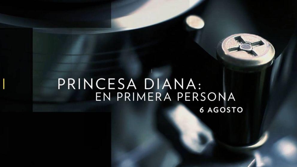 Llega a España el documental 'Princesa Diana', narrado en primera persona