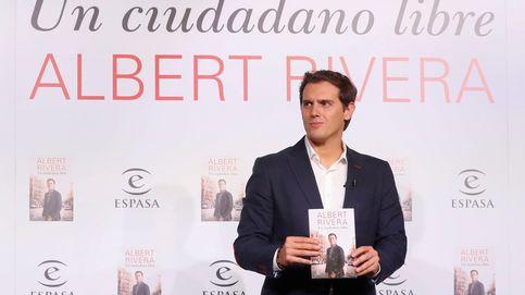 Albert Rivera: un ciudadano libre (de autocrítica)