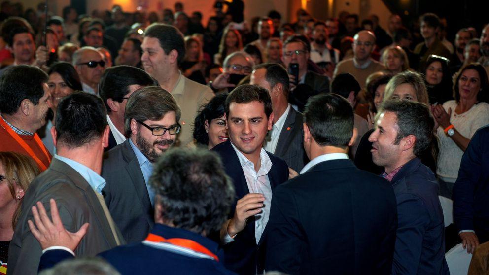 Cs dispara su afiliación rural: crece un 60% en Jaén, un 101% en Lleida...