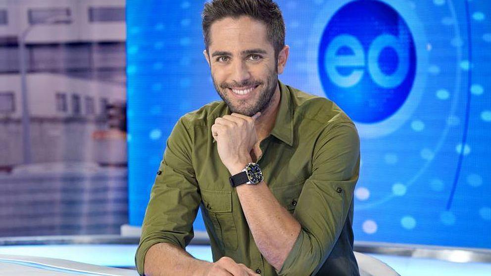 ¿Por qué razón TVE aparta a Roberto Leal de 'España directo'?