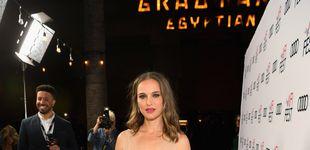 Post de Paso a paso: el mejor maquillaje de fiesta de Natalie Portman