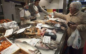 Vea cómo evolucionan los precios de los alimentos típicos de Navidad