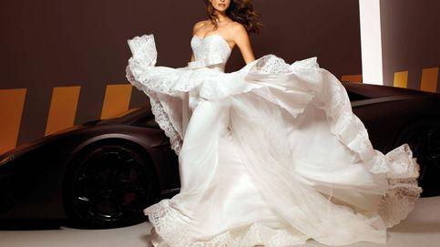 Las 15 veces que vimos casarse a Irina Shayk (pero no con Bradley Cooper)