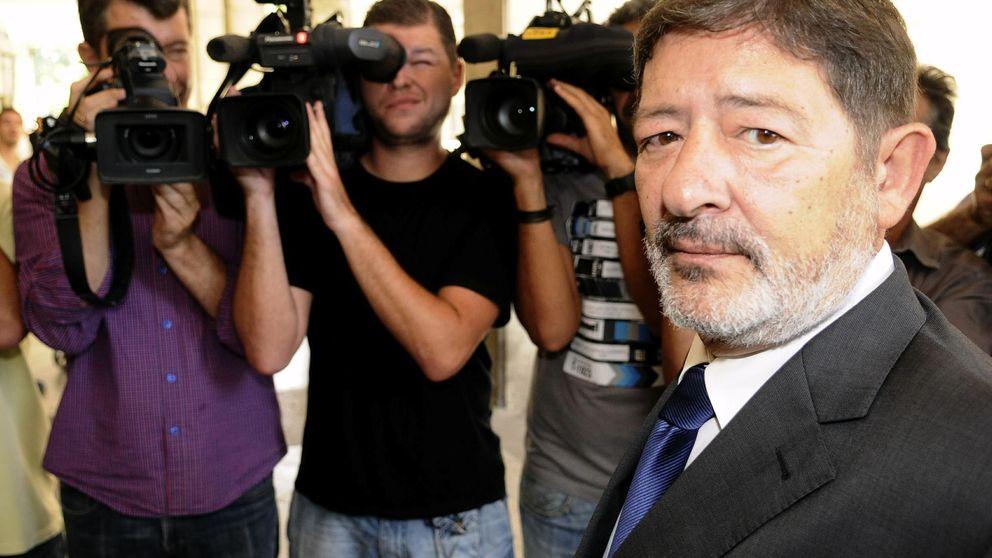 El Tribunal de Cuentas cita a Guerrero y a Márquez por dos piezas del caso ERE