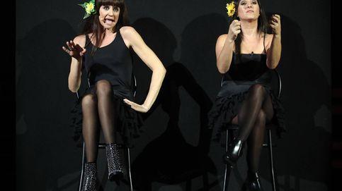 Esther Arroyo maravilla como Rozalén y conquista la gala 15 de 'Tu cara me suena'