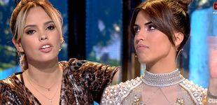 Post de 'SV 2020': Gloria Camila tumba a Sofía Suescun tras su machaque a Rocío