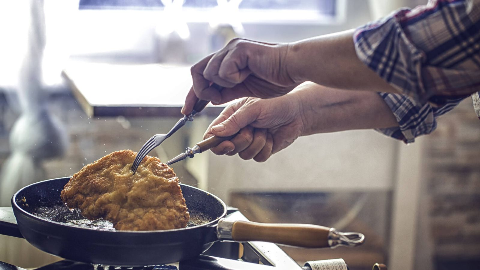 Foto: Son técnicas capaces de convertir cualquier comida buena, en maravillosa. iStock