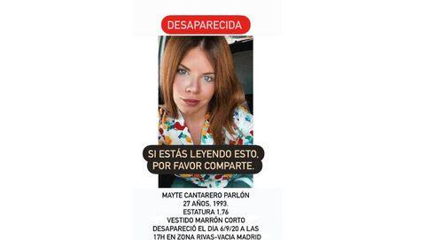 Buscan en Rivas Vaciamadrid a una cordobesa desaparecida desde el domingo, que había viajado a Madrid en busca de trabajo