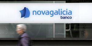 Foto: Economía encarga la auditoria de Novagalicia a KPMG, la firma que validó la fusión